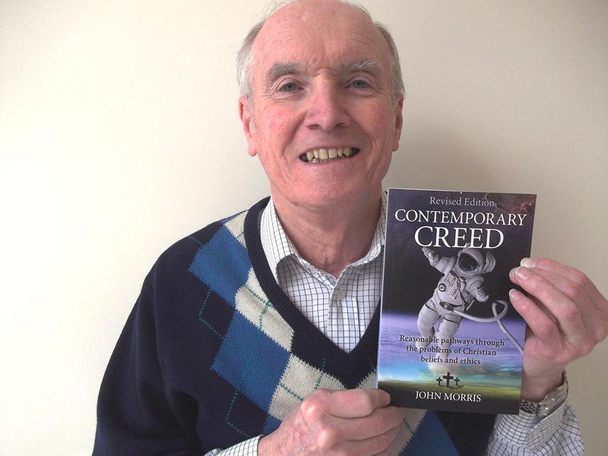 Biography of John Morris - Contemporary Creed